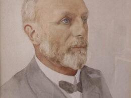 Arthur Alabaster