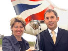British Airways Institute of Directors Trophy
