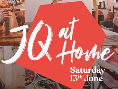 JQ at Home - The Jewellery Quarter