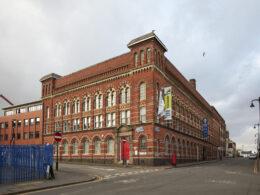 Argent Centre